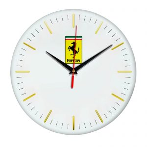 Сувенир – часы Ferrari 13