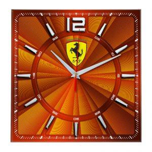 Сувенир – часы Ferrari2 02