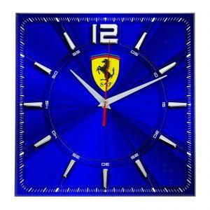 Сувенир – часы Ferrari2 03