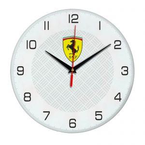 Сувенир – часы Ferrari2 04