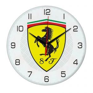 Сувенир – часы Ferrari2 05
