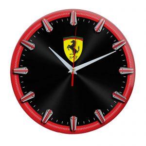 Сувенир – часы Ferrari2 06