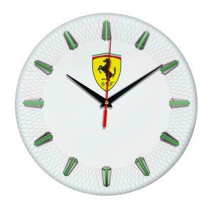 Сувенир – часы Ferrari2 07