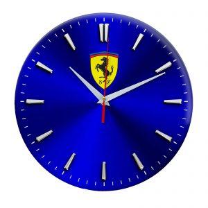 Сувенир – часы Ferrari2 08