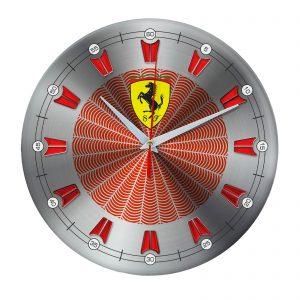Сувенир – часы Ferrari2 09