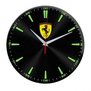 Сувенир – часы Ferrari2 10