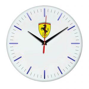 Сувенир – часы Ferrari2 11