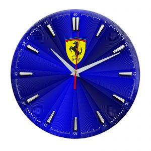 Сувенир – часы Ferrari2 12