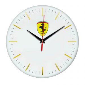 Сувенир – часы Ferrari2 13
