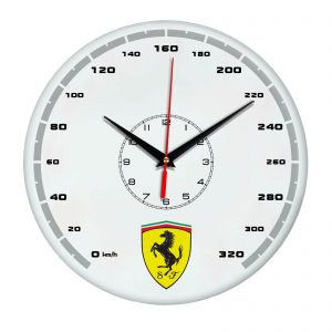 Сувенир – часы Ferrari2 14