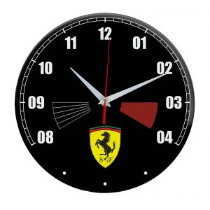 Сувенир – часы Ferrari2 16