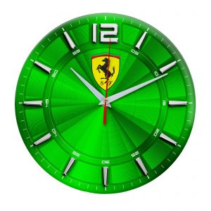 Сувенир – часы Ferrari2 18