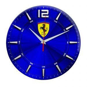 Сувенир – часы Ferrari2 19