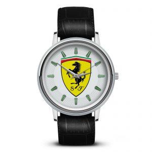 Ferrari2 автомобильный бренд на часах