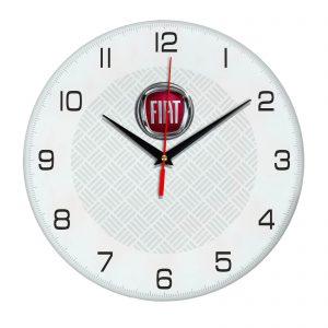 Сувенир – часы Fiat 04
