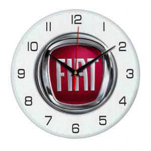 Сувенир – часы Fiat 05