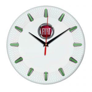 Сувенир – часы Fiat 07