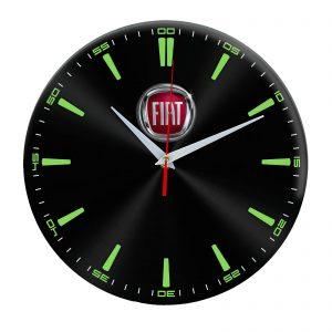 Сувенир – часы Fiat 10