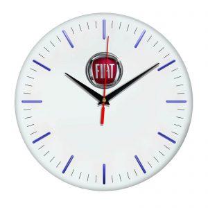 Сувенир – часы Фиат