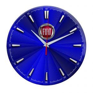 Сувенир – часы Fiat 12
