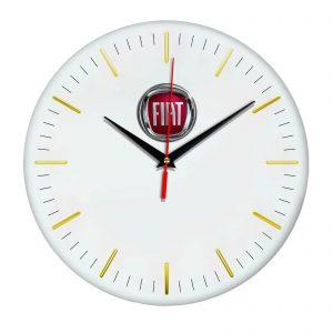 Сувенир – часы Fiat 13