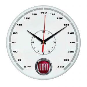 Сувенир – часы Fiat 14