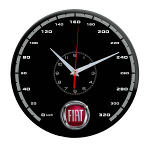 Сувенир – часы Fiat 15