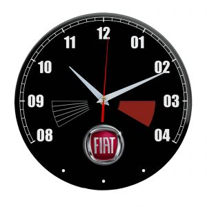 Сувенир – часы Fiat 16