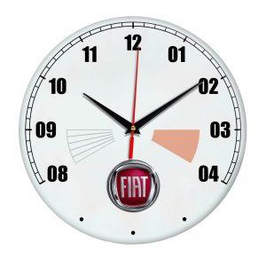 Настенные часы Фиат 17