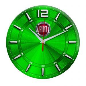 Сувенир – часы Fiat 18
