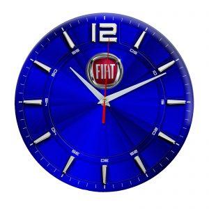 Сувенир – часы Fiat 19