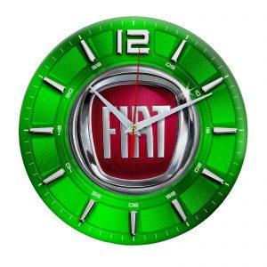 Сувенир – часы Fiat 21