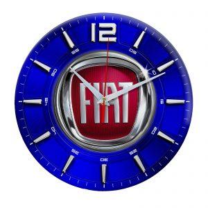 Сувенир – часы Fiat 22