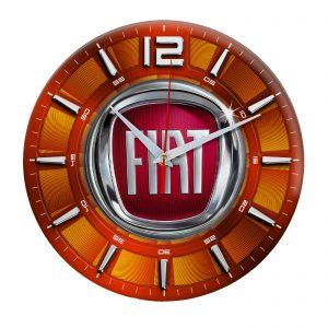 Сувенир – часы Fiat 23