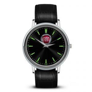 Fiat наручные часы с логотипом