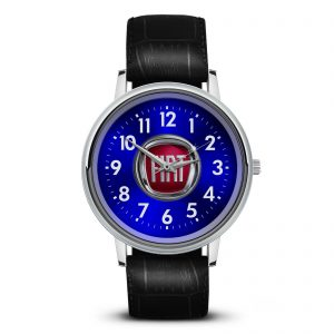 Fiat сувенирные часы на руку