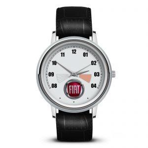 Fiat часы наручные с эмблемой