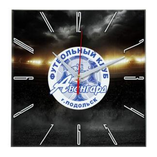 Настенные часы «Podolsk В лучах славы AVANGARD PODOLSK»
