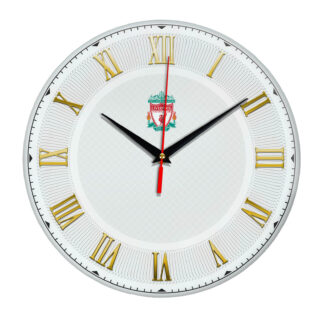 Настенные часы «Футбольный клуб Liverpool»