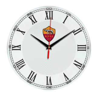 Настенные часы «с символикой Roma»