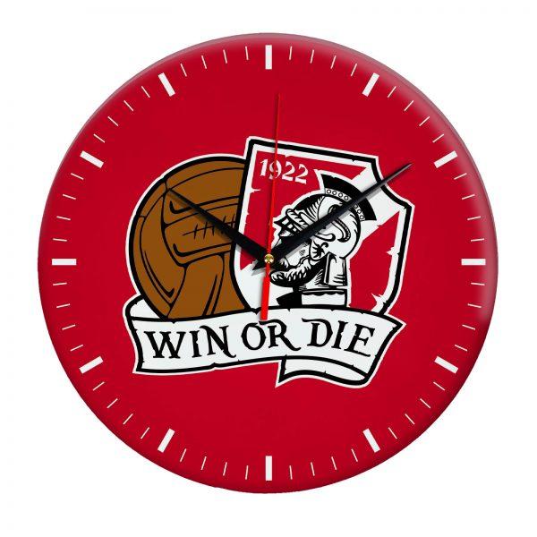 Win or die — часы Спартак ФСК