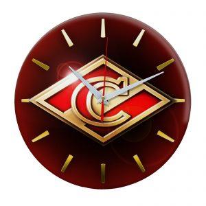часы Блик Спартак ФСК