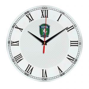 Настенные часы «с символикой Tom»