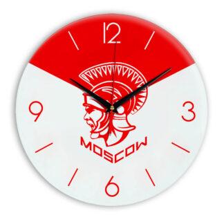 Настенные часы Спартак «Moscow»