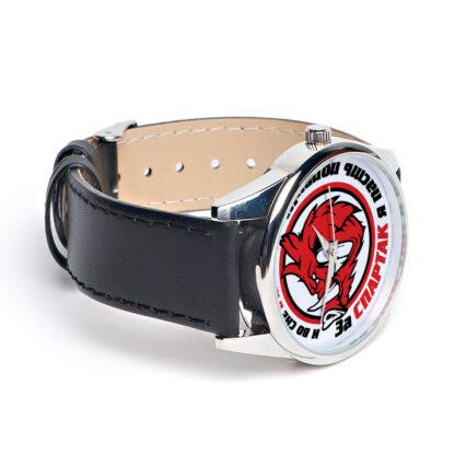 Наручные часы «За Спартак я пасть порву»