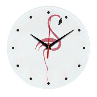 flamingo15-clock