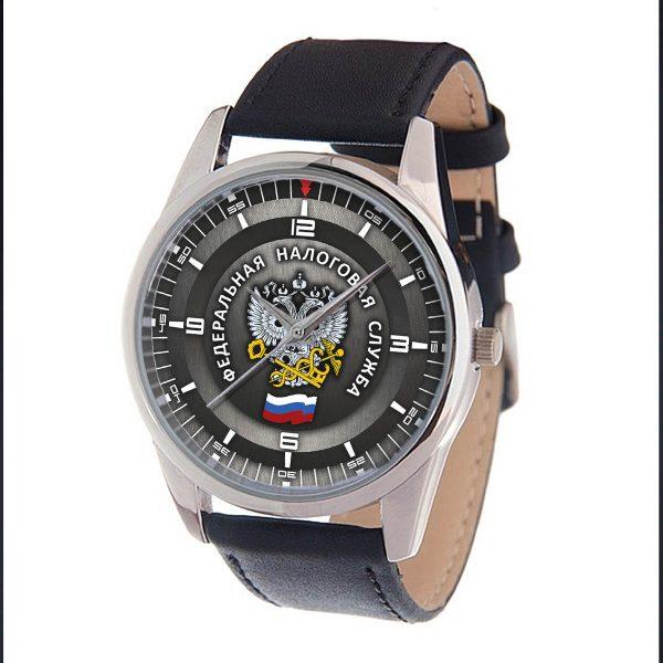 Сувенирные часы ФНС России FNS-00-01