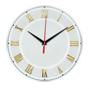 Настенные часы «Футбольный клуб Football500»