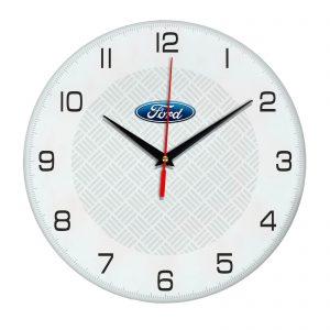 Сувенир – часы Ford 04