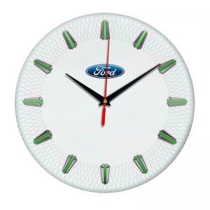 Сувенир – часы Ford 07